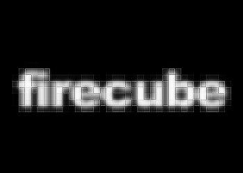 fire cubee text Firecube_text_3